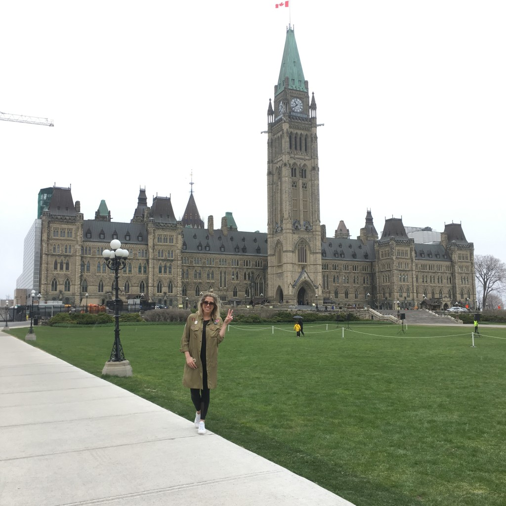 Travel Guide: Ottawa - The CC Edit by Christina Cravero