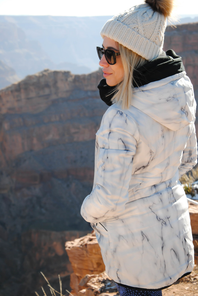 Travel Guide: Grand Canyon  - The CC Edit by Christina Cravero
