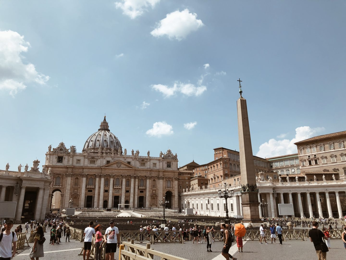 Travel Guide: Rome - The CC Edit by Christina Cravero