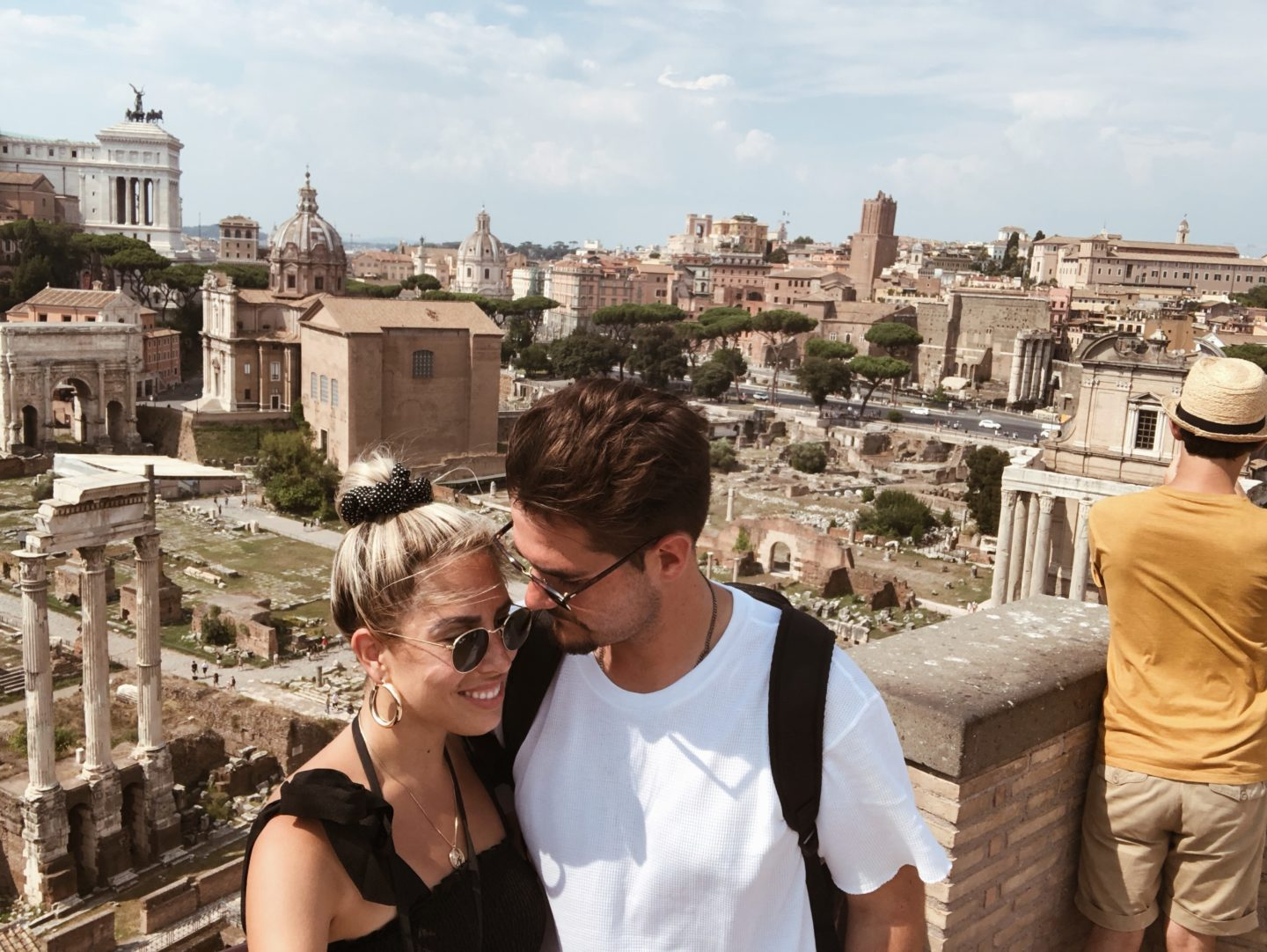 Travel Guide: Rome - The CC Edit, by Christina Cravero