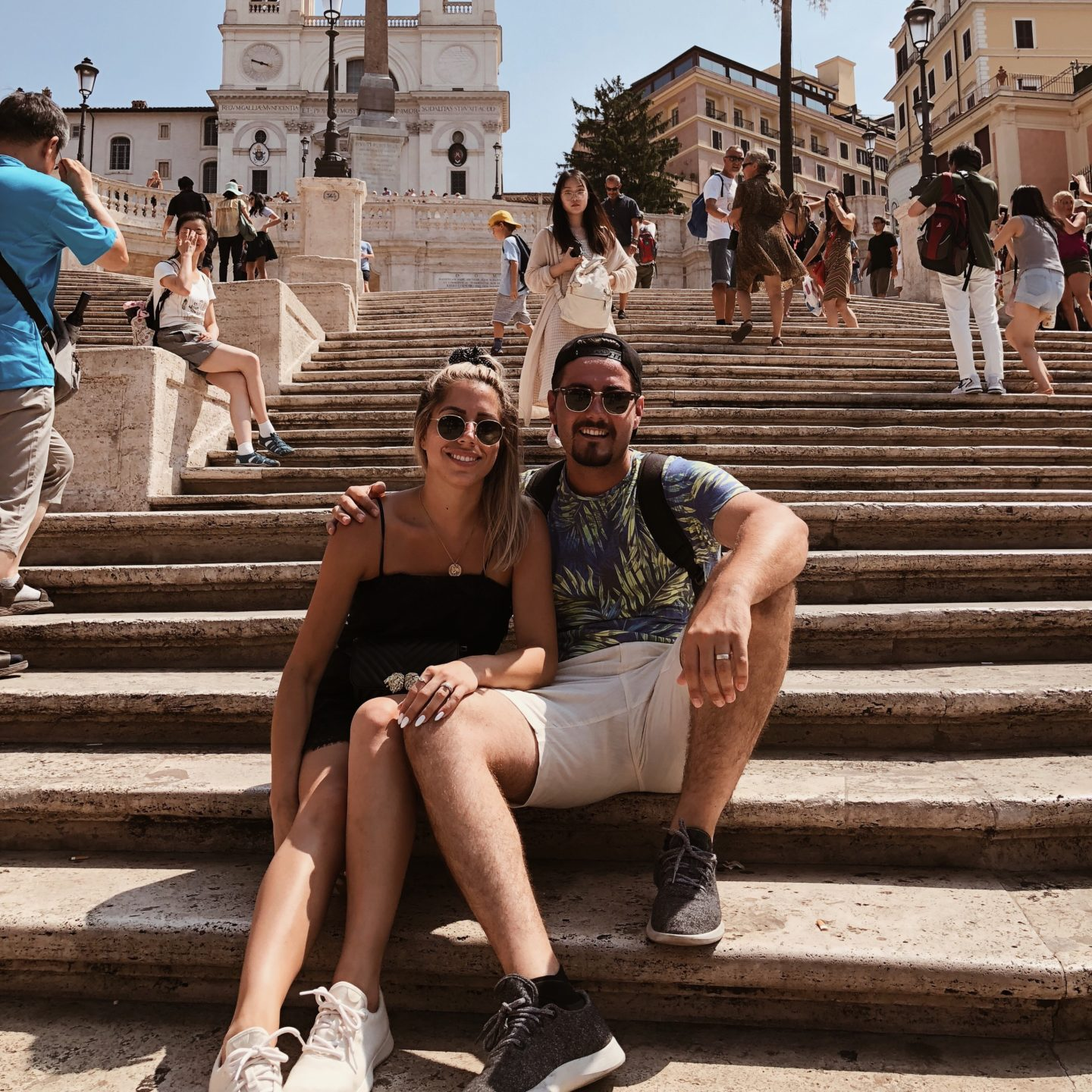 Travel Guide: Rome The CC Edit, by Christina Cravero