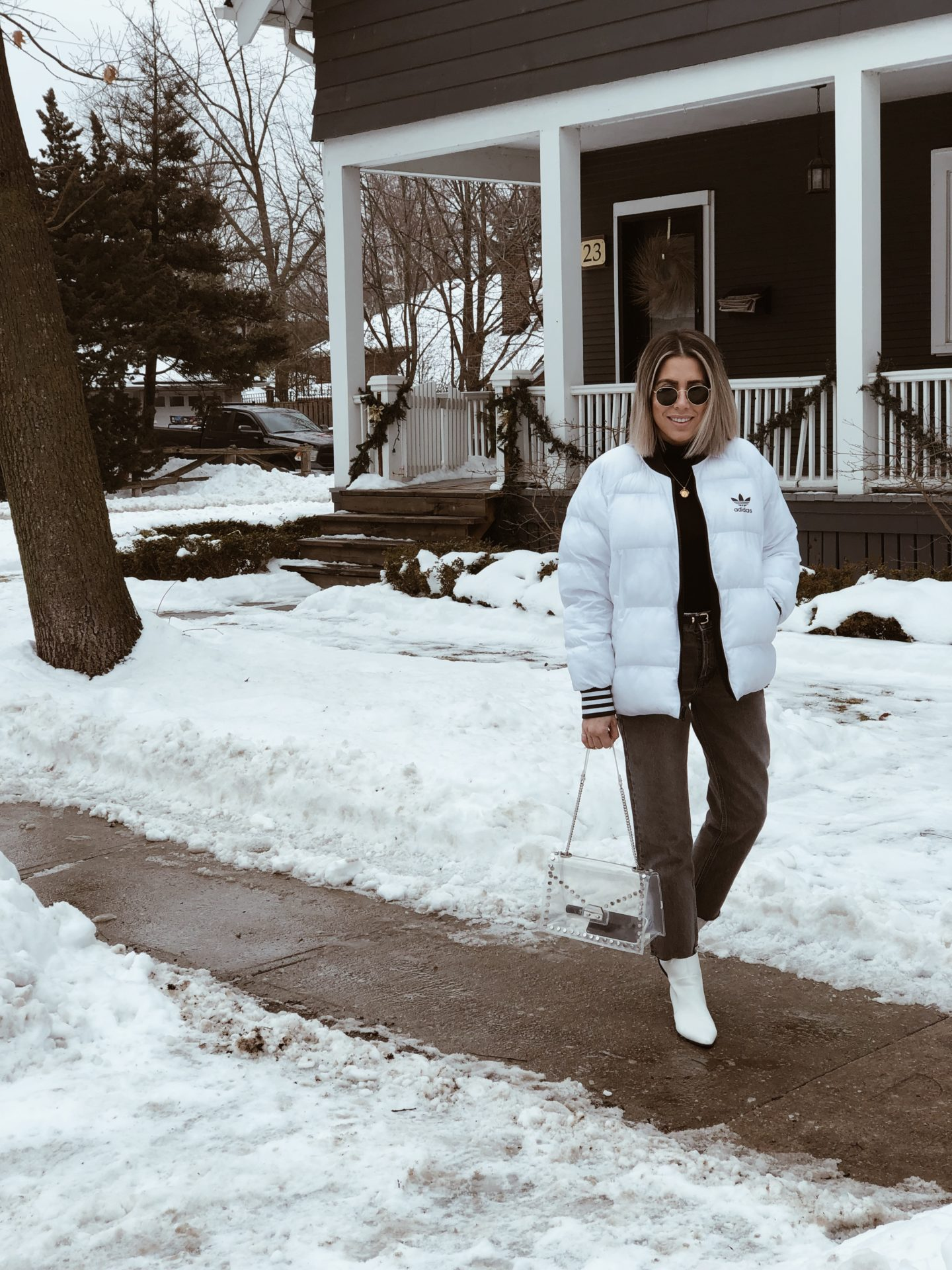 The Puffer Jacket - The CC Edit by Christina Cravero